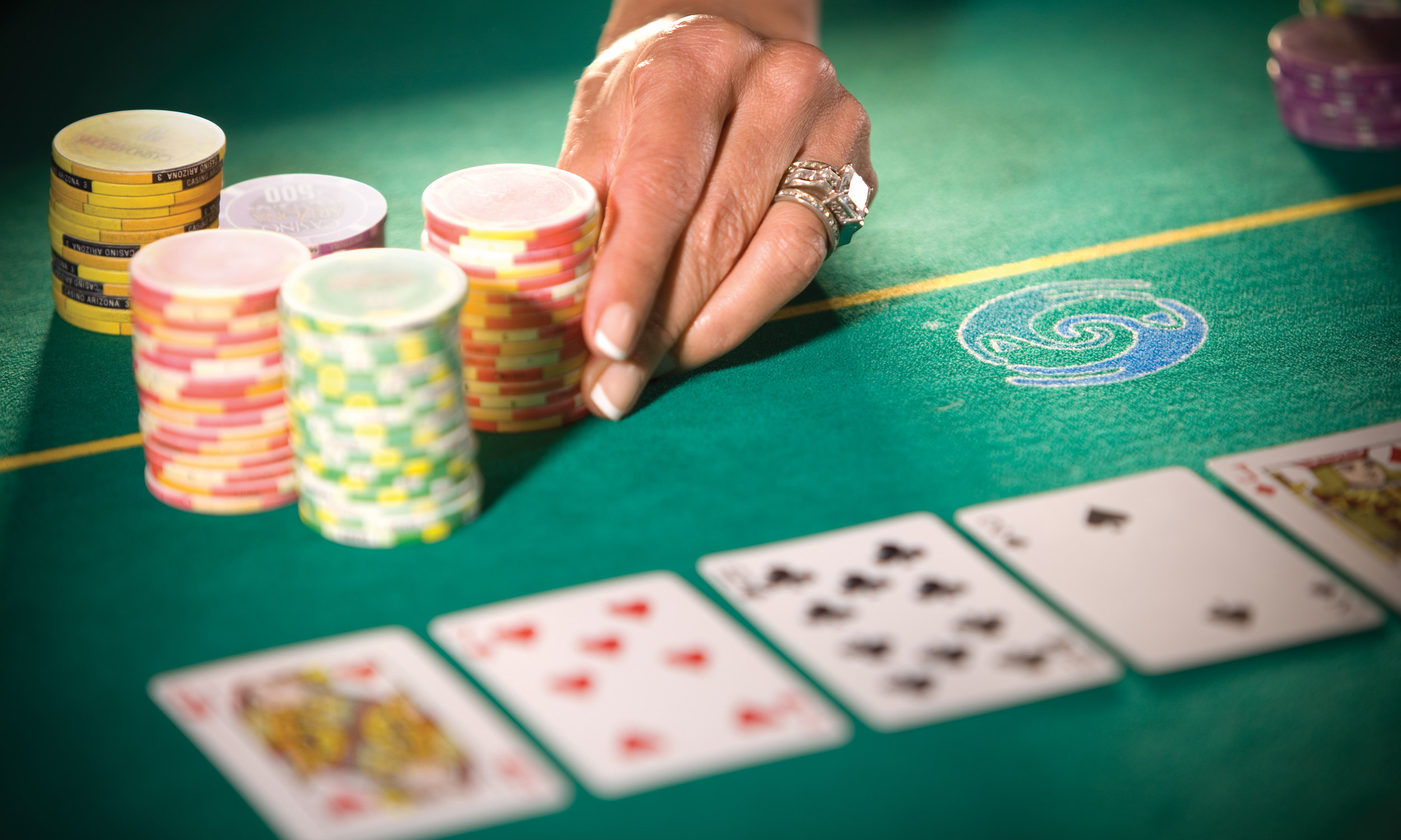 4 Effective Tactics for Online Gamblers