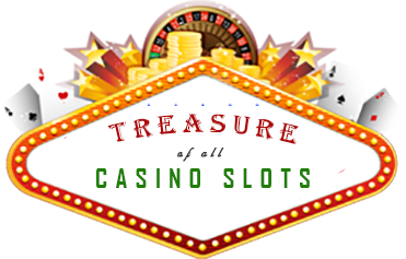 Treasure of all casino slots