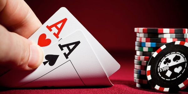The Interesting Fact About Poker Game