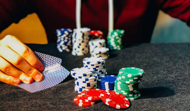 The Ultimate Online Casinos Guide For This Year